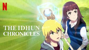 The Idhun Chronicles: Part 2